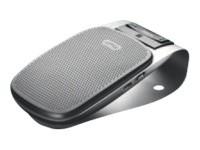 Jabra Drive - kit main libre Bluetooth AD2P - noir