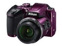 Coolpix B500 Purple