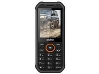 Echo téléphone mobile