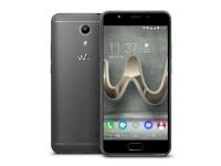 Smartphone U Feel Prime Wiko ANTHRACITE