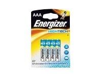 Energizer - High Tech Batteries