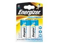 Energizer - Piles