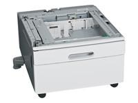 Lexmark tiroir et bac pour supports - 520 feuilles
