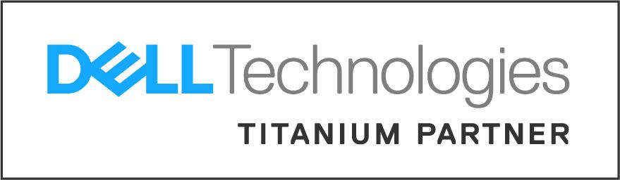logo dell technologie