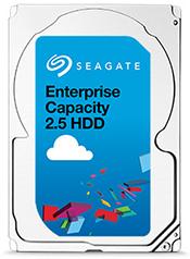 Seagate Barracuda 10 TB