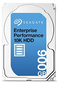 Seagate Enterprise 10K