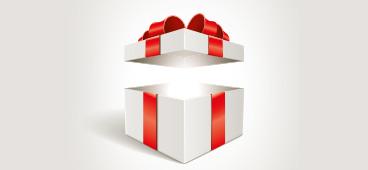 Offres cadeaux