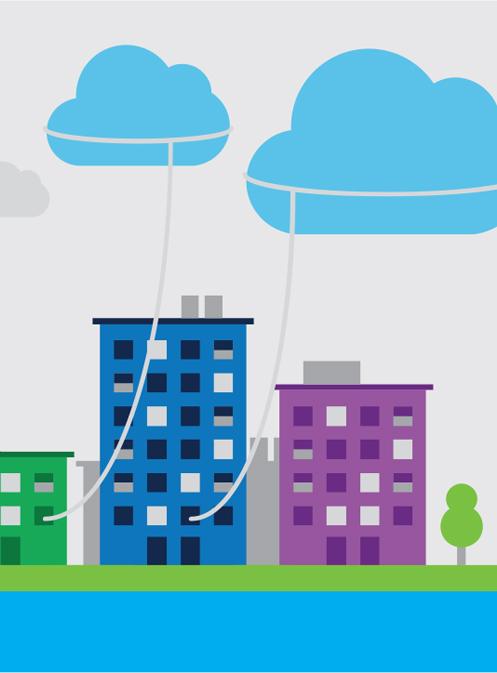 Sauvegardez vos données dans le Cloud