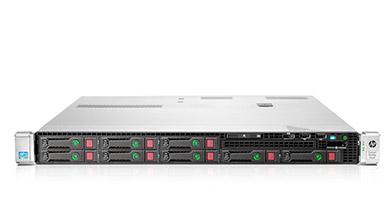 Serveur HPE ProLiant DL360 Gen 9