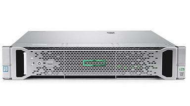 Serveur HPE ProLiant DL380 Gen 9