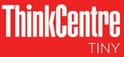 Logo Lenovo ThinkCentre Tiny