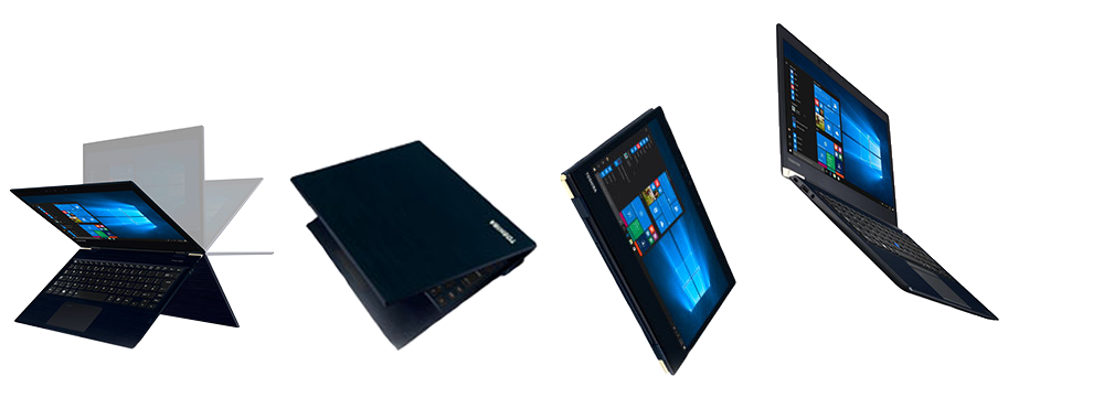 Toshiba Notebooks