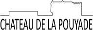 logo Chateau de la Pouyade