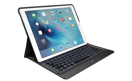 logitech tablet accesories