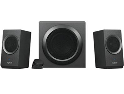 Système Haut parleurs Z337