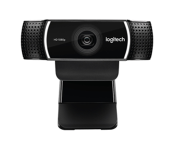 Webcam HD Pro C922