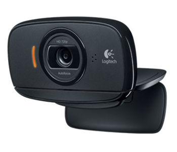 Webcam HD B525