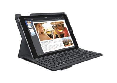 Logitech Etui tablette avec clavier