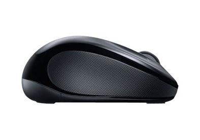 Logitech Mouse Souris M325 gris