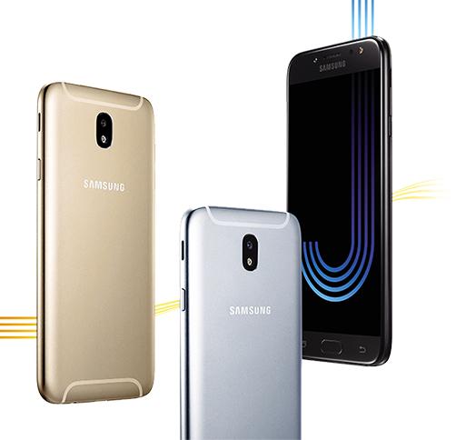 Smartphone Samsung Galaxy J