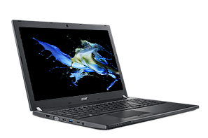 Gamme Acer Travelmate