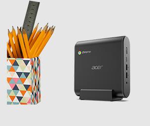 Chromebox de Acer