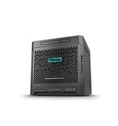 ProLiant MicroServer Gen10