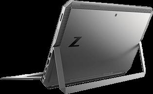 HP ZBook x2 de dos