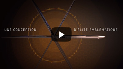 Vidéo sur le HP EliteBook x360
