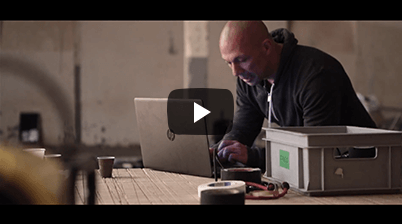 Vidéo sur le HP ZBook Studio