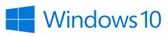 logo windows10 10