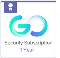 Meraki Go Security Subscription