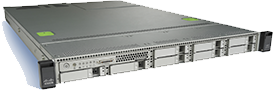Serveur Cisco C220-M3 Entry