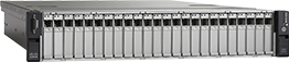 Console Cisco C240-M3 Performance