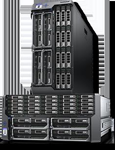 Serveur Dell PowerEdge VRTX
